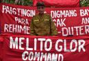 Melito Glor Command condemns Duterte's sexist statements