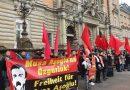 Hambourg: Procès du Révolutionnaire Musa Asoglu