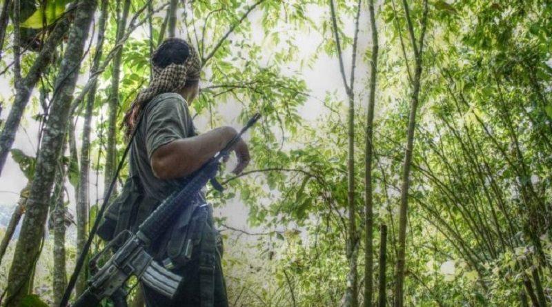 戒备森严的马格佩特发生的武装冲突嘲讽了菲律宾军方关于新人民军力量衰退的说法