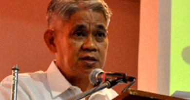 جبهۀ دموکراتیک ملّی فیلیپین قویاً بازداشت غیرقانونی مشاور این جبهه رافائل بایلوسیس و همراه وی را محکوم میکند