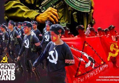 """Joma Sison: In Würdigung des """"Monats der Solidarität mit dem Volkskrieg auf den Philippinen"""""""