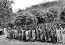 Malkangiri: 5.000 folk deltager i et af CPI/maoisters offentlige møder