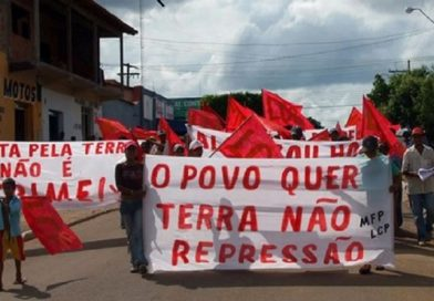 Norte de Minas: Peasants demand land for families and punishment for latifundia