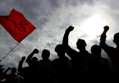 Nepalese Government banned the Communist Party of Nepal led by Biplav