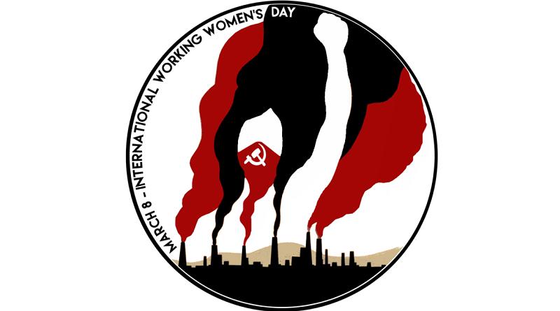 Die Berge hinwegfegen und die Himmel erstürmen – 8. März, Internationaler Tag der Arbeiterinnen