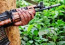 People's Liberation Guerrilla Army Engages Government Forces In West Singhbhum District