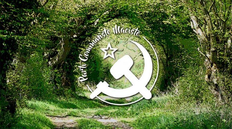 Socialisme ou survie de l'humanité ?