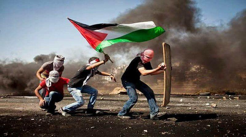 CPP: Condemn Israeli massacre of Palestinian demonstrators
