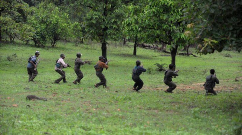 El PCI (maoísta) recupera fuerza e influencia en Kerala y la region de Karnataka-Tamil Nadu.
