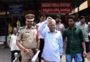 Be Vocal in Demanding the Release of the Revolutionary Poet Varavara Rao