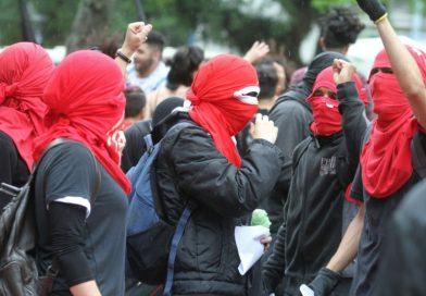 红色部队——革命青年联盟:选举是一场闹剧!组织人民向着革命前进!