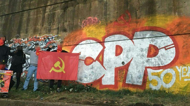 Jugendwiderstand: 50 Jahre Kommunistische Partei der Philippinen