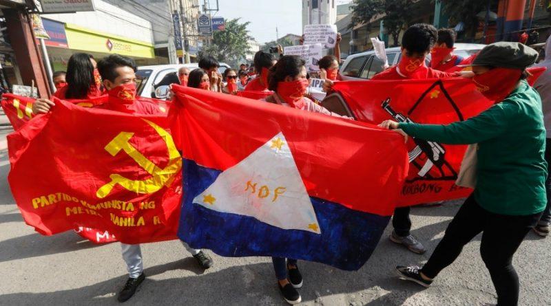PCP : Le complot « Octobre Rouge » est une invention de l'AFP