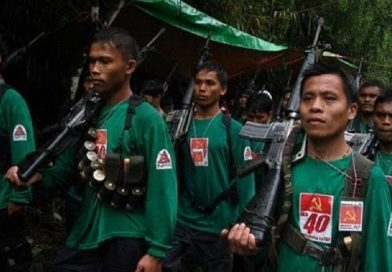 Nationwide tactical offensives, answer to martial law extension in Mindanao