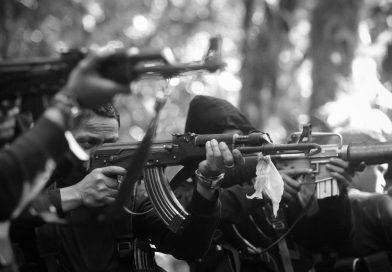新人民军用战术攻势回击深化军事化措施