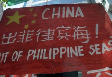 Duterte is dragging Philippines in middle of brewing US-China war