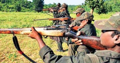 CPI(Maoist): Unite to fight and defeat the Brahmanical Hindu-fascist forces by using all means and forms of struggle!