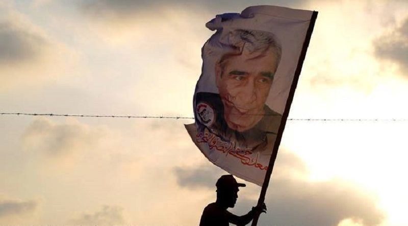 Ahmad Sa'adat: Palestine will be freed by the people, not the elites