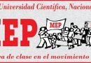 Peru: Statement of the Popular Student Movement