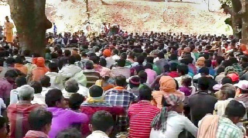 1,500 ആദിവാസി അംഗങ്ങൾ എഒബിലെ മാവോയിസ്റ്റ് മീറ്റിങ്ങിൽ പങ്കെടുത്തു