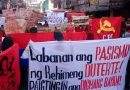 Filipina, end Duterte's reign of terror! Join the New People's Army and smash the feudal-patriarchal system!