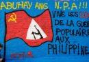 Yaşasın Yeni Halk Ordusu'nun 50. kuruluş yıldönümü!