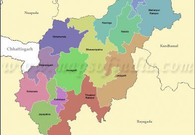 CPI Maoist Calls For Boycott Of General Elections In Lanjigarh Block Of Kalahandi District