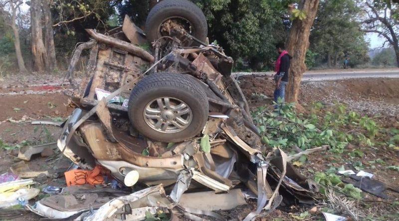 Un député du BJP et 4 membres des forces de sécurité tués lors d'une attaque maoïste à Dantewada