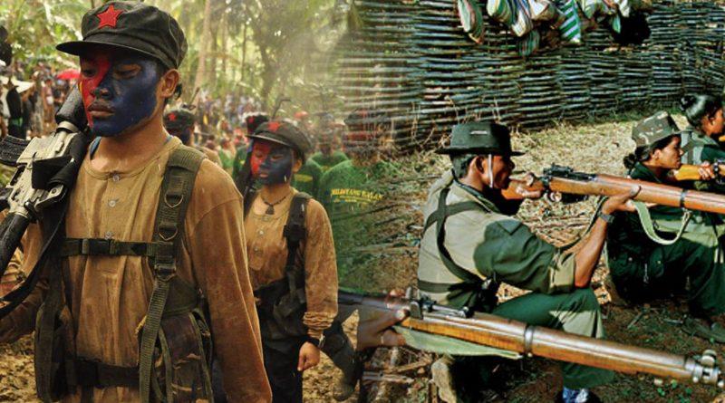巴黎:关于印度和菲律宾人民战争的讲座开展