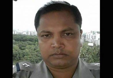 Proletarian Party of East Bengal (PBSP) gunshoot a Police officer for Fake surrender Drama