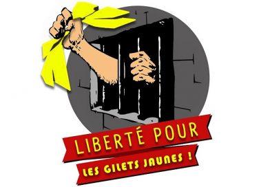 德·鲁吉还在自由自在,激进的工人却被关在监狱里