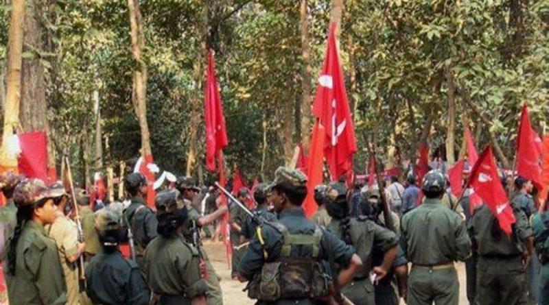 Un Jawan des CRPF tué dans l'explosion par le PCI (maoïste) d'un EEI dans le Chhattisgarh