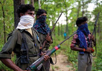 KP Indije Maoistička kreće u nove ofanzive da povrati izgubljene teritorije u Džarkandu i susjednim državama