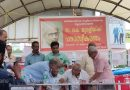 Maoist leader Murali recounts his own jail experience to cite rampant rights violation