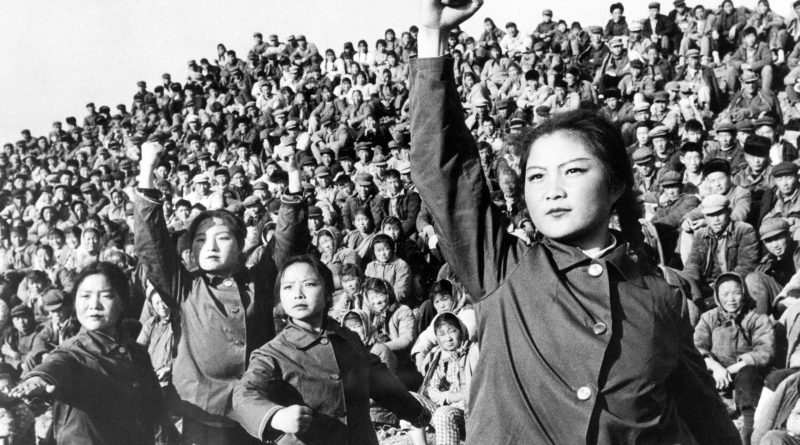 Commemorate the 70th year of the 1949 victory of the Chinese revolution