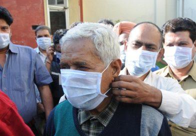 حزب کمونیست مائوئیست دولت هند را بابت نارسایی در مواجهه با همهگیر شدن کووید19 محکوم میکند