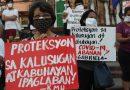 Overworked and exploited under Duterte's lockdown, Filipino women must fight back