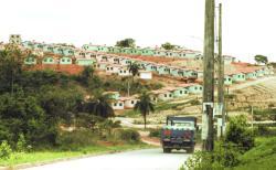 Vila Bandeira Vermelha