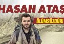 Hasan Ataş, de la TIKKO, est tombé en Turquie