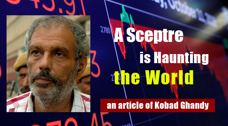 Kobad Ghandy : un spectre hante le monde