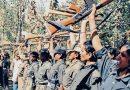 一万人参加印度共产党(毛主义)在恰蒂斯加尔邦组织的集会