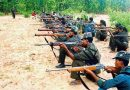 CPI Maoist Action Teams Enter Bhadradri Kothagudem District