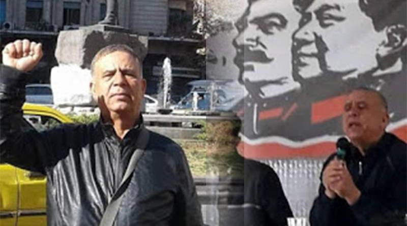 """意大利毛主义共产党:""""释放法利德·阿里比同志!"""""""