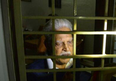 Irish Writers Petition Government Of India On Behalf Of Political Prisoner Varavara Rao