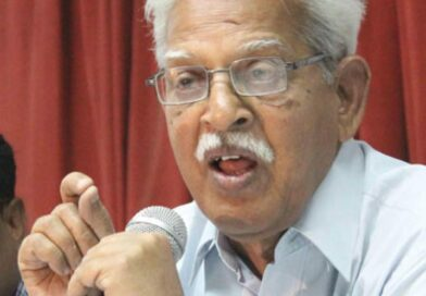 Bombay High Court Petition NIA On Behalf Of Political Prisoner Varavara Rao