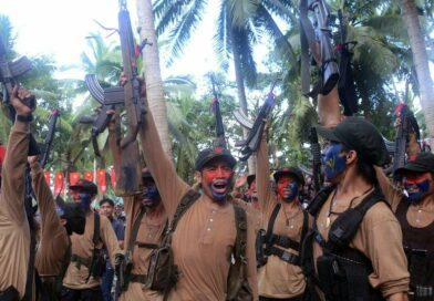 NPA Kill 5 AFP Soldiers During Encounter In Misamis Occidental Province