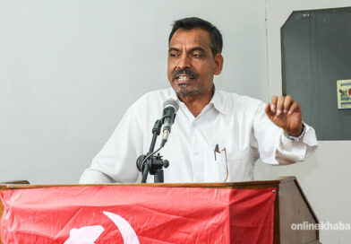 Member Of Chand Led CPN Secretariat Rearrested As Peace Talks With Government Uncertain