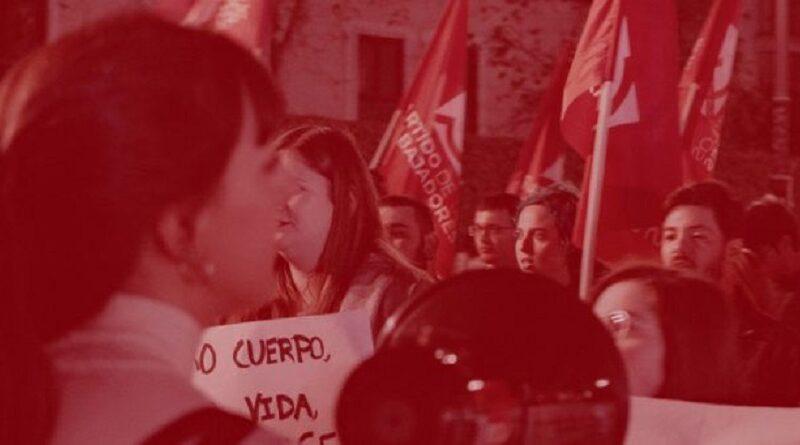 Partido (M-L) de los Trabajadores: Análisis sobre la prostitución