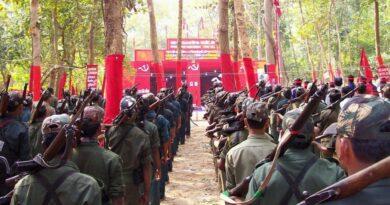 印度共产党(毛主义)中央委员会声明:立即召回以伪装来部署的对付人民的印度军队!