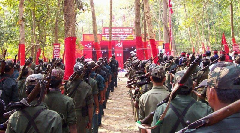 印度共产党(毛主义)中央委员会:国际主义的五一劳动节万岁!让我们为全世界革命的工人、劳动者及其组织进一步的团结和组织而奋斗!